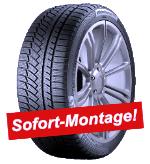 Sofort-Montage