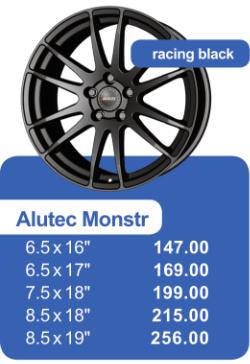 Alutec-Monstr