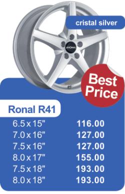 Ronal-R41