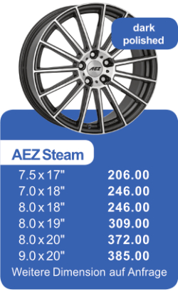 AEZ-Steam