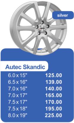 Autec-Skandic