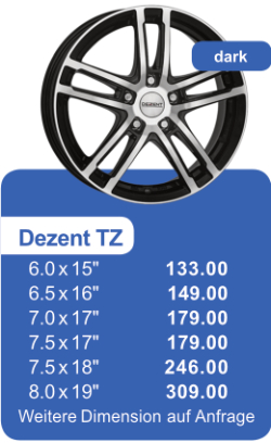 Dezent-TZ