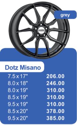 Dotz-Misano